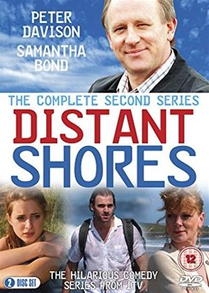 Distant Shores: Series 2 Online DVD Rental