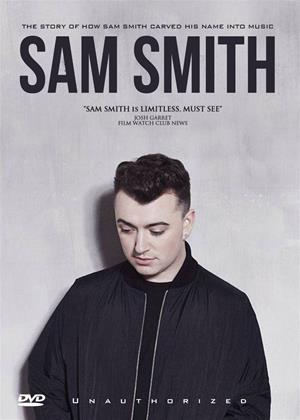Sam Smith: My Story Online DVD Rental