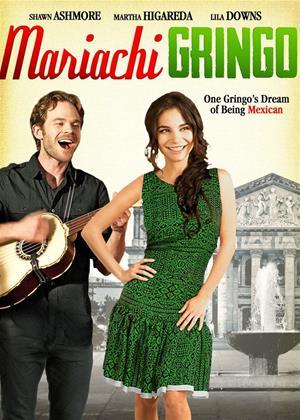 Mariachi Gringo Online DVD Rental