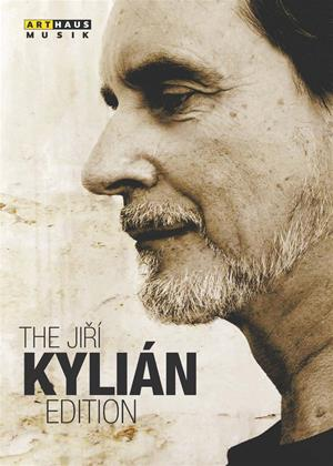 Rent The Jirí Kylián Edition Online DVD Rental