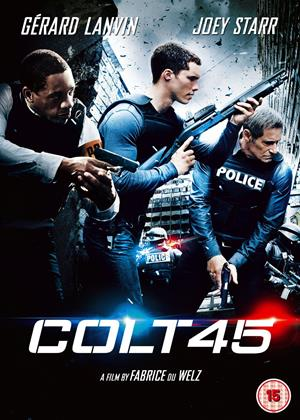 Rent Colt 45 Online DVD Rental