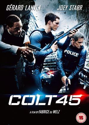 Colt 45 Online DVD Rental