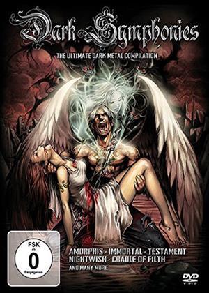 Dark Symphonies Online DVD Rental
