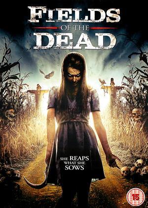 Rent Fields of the Dead Online DVD Rental
