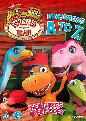 Dinosaur Train: A to Z Online DVD Rental