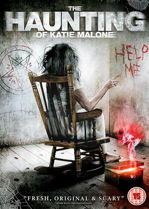 Rent The Haunting of Katie Malone Online DVD Rental