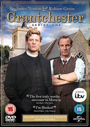 Rent Grantchester: Series 1 Online DVD Rental