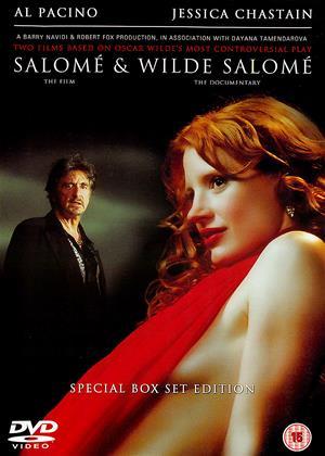 Wilde Salome Online DVD Rental