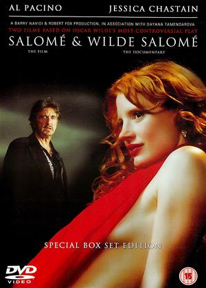Salome Online DVD Rental