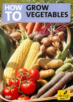 How to Grow Vegetables Online DVD Rental