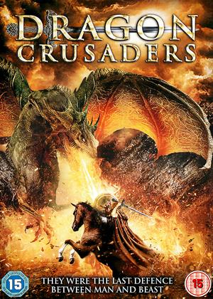 Rent Dragon Crusaders Online DVD Rental