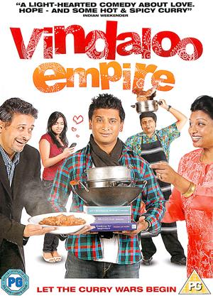 Vindaloo Empire Online DVD Rental
