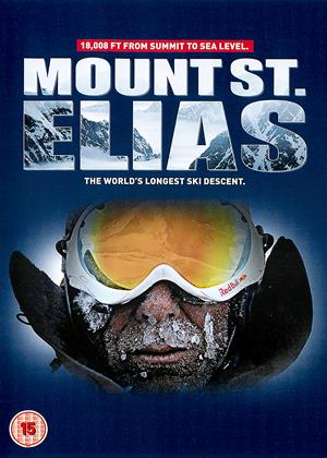 Mount St. Elias Online DVD Rental