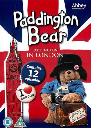 Rent Paddington Bear: Paddington in London Online DVD Rental
