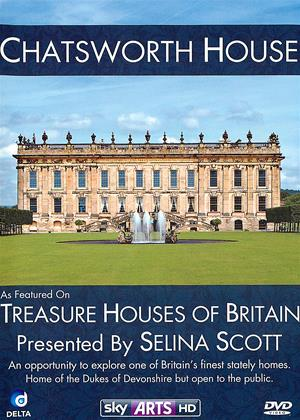 Treasure Houses of Britain: Chatsworth House Online DVD Rental