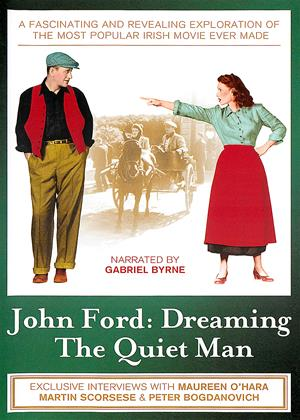 Rent Dreaming the Quiet Man Online DVD Rental