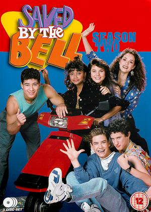 Saved by the Bell: Series 2 Online DVD Rental