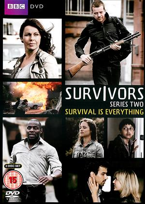 Rent Survivors: Series 2 Online DVD Rental