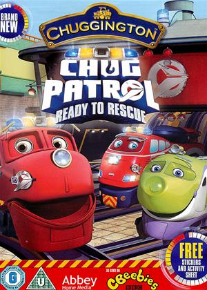 Chuggington: Chug Patrol: Ready to Rescue Online DVD Rental