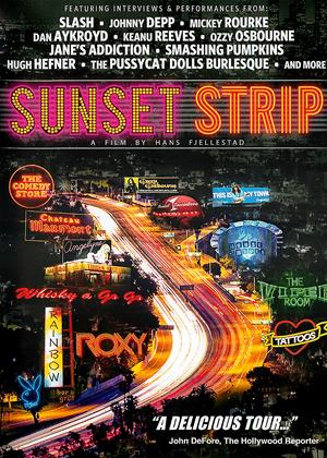Sunset Strip Online DVD Rental