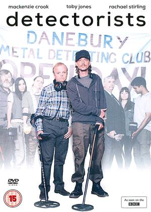 Rent Detectorists: Series 1 Online DVD Rental