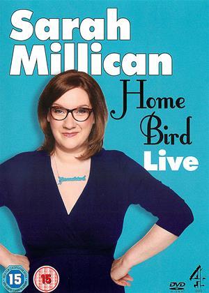 Sarah Millican: Home Bird: Live Online DVD Rental