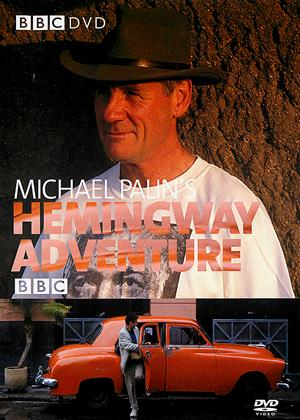 Rent Michael Palin's Hemingway Adventure Online DVD Rental