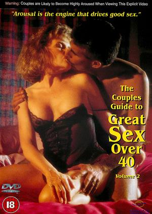 Rent The Couples Guide to Great Sex Over 40: Vol.2 Online DVD Rental