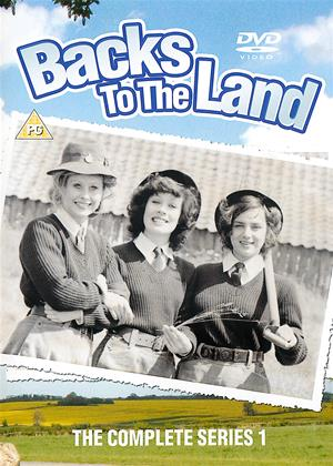 Rent Backs to the Land: Series 1 Online DVD Rental