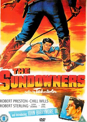 The Sundowners Online DVD Rental