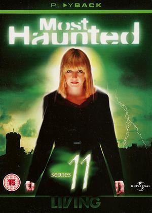 Rent Most Haunted: Series 11 Online DVD Rental