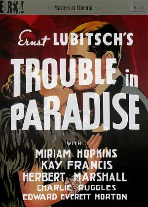 Trouble in Paradise Online DVD Rental
