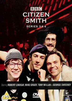 Rent Citizen Smith: Series 3 and 4 Online DVD Rental