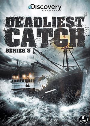 Deadliest Catch: Series 8 Online DVD Rental