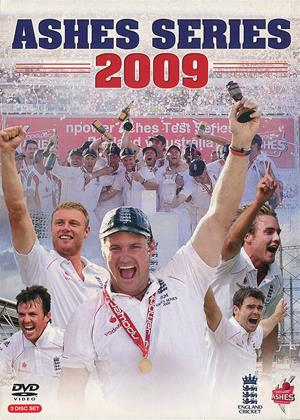 Ashes Series 2009 Online DVD Rental