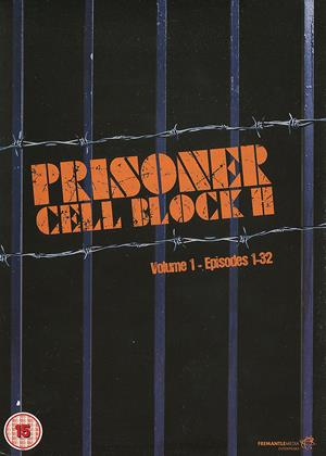 Prisoner Cell Block H: Vol.1 Online DVD Rental