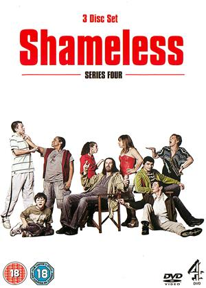 Shameless: Series 4 Online DVD Rental