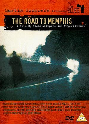 Rent The Road to Memphis Online DVD Rental
