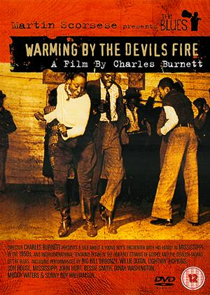 Martin Scorsese Presents the Blues: Warming by the Devil's Fire Online DVD Rental