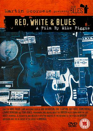 Red, White and Blues Online DVD Rental
