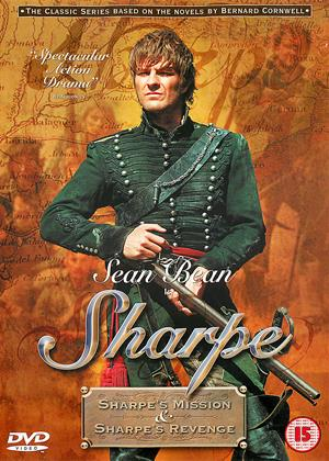 Rent Sharpe: Sharpe's Revenge Online DVD Rental