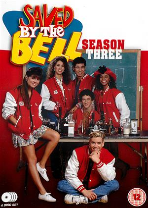 Saved by the Bell: Series 3 Online DVD Rental