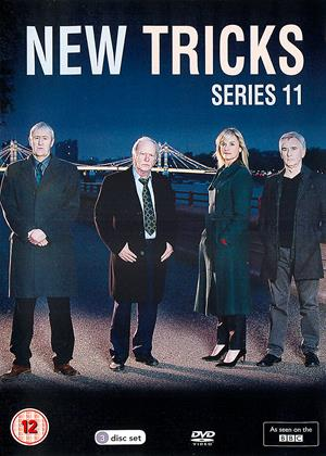 New Tricks: Series 11 Online DVD Rental