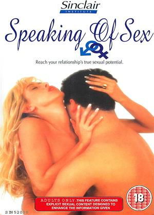 Speaking About Sex 22