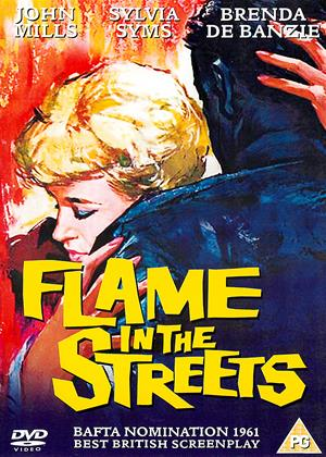 Flame in the Streets Online DVD Rental