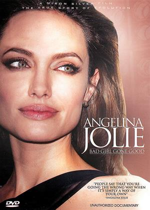 Angelina Jolie: Bad Girl Gone Good Online DVD Rental