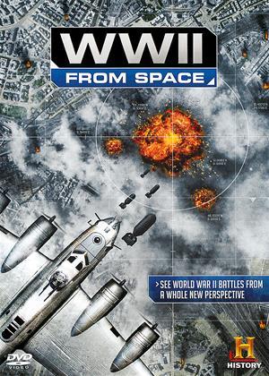 Rent World War II from Space Online DVD Rental