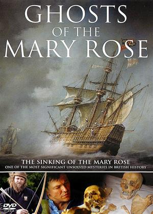 Rent Ghosts of the Mary Rose Online DVD Rental