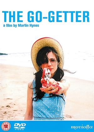 The Go-Getter Online DVD Rental