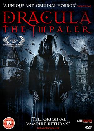 Rent Dracula: The Impaler Online DVD Rental